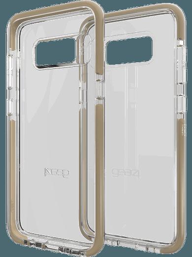 GEAR4 Piccadilly für Galaxy S8 gold