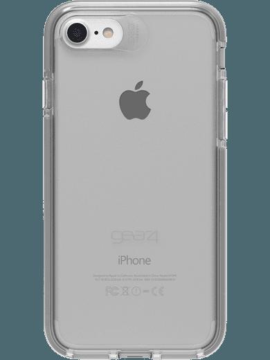 GEAR4 D3O Bank für iPhone 6/6s/7/8 weiss