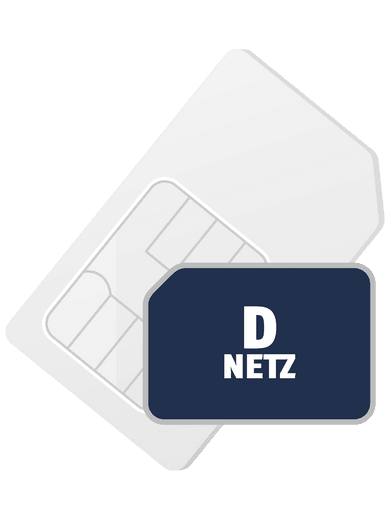 Allnet Flat 7 GB LTE - Laufzeit 1 Monat