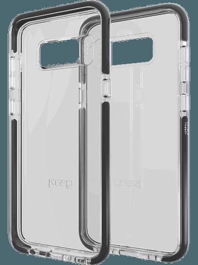 GEAR4 Piccadilly für Galaxy S8 Plus schwarz