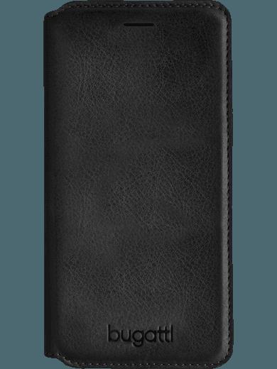 bugatti Booklet Case Parigi für Galaxy S8 schwarz