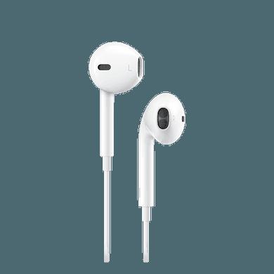 Apple EarPods mit 3,5mm Klinke weiss