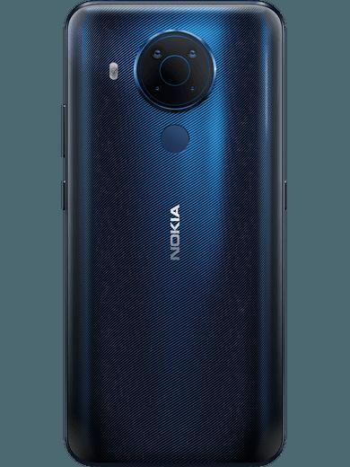 Nokia 5.4 128GB polar night