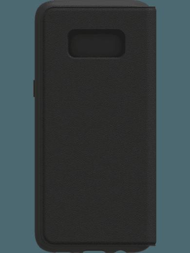 adidas Originals TPU booklet Galaxy S8 schwarz