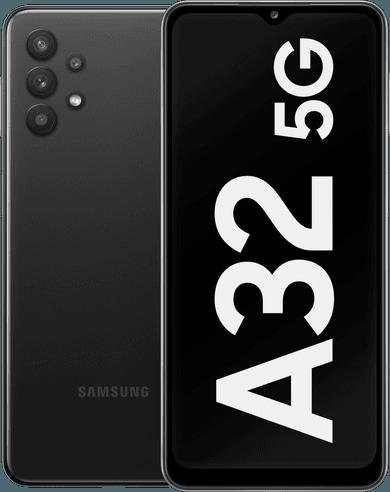 Samsung Galaxy A32 5G 64GB Awesome Black