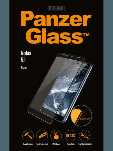 PanzerGlass Nokia 5.1 Standard