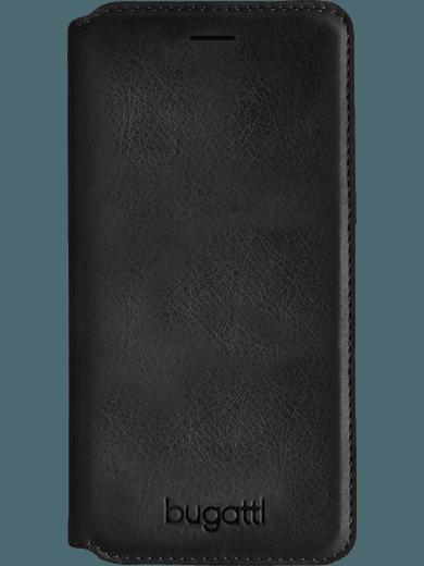bugatti Booklet case Parigi für iPhone 6/6s/7/8 schwarz