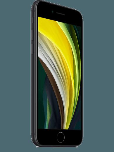 Apple iPhone SE (2nd generation) 64GB schwarz