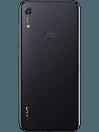 Huawei Y6s 32GB black