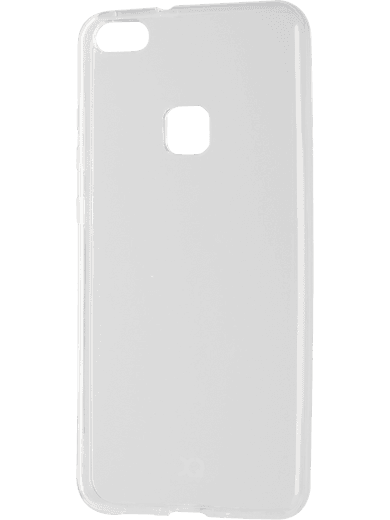 XQISIT Flex Case HUAWEI P10 lite transparent