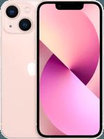 iPhone 13 mini 128GB Rosé