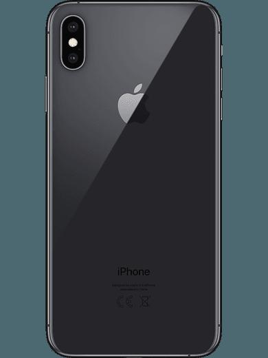 Apple iPhone XS Max 64GB space grau